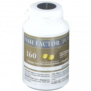 FISH FACTOR PLUS 160 PERLE PICCOLE