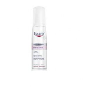 EUCERIN ANTIPERS DEO VAPO 30ML*