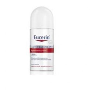 EUCERIN DEODORANTE ANTITRASPIRANT ROLL-ON 50 ML