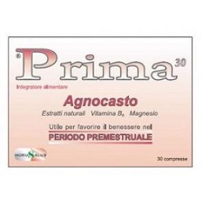 PRIMA 30 AGNOCASTO CPR