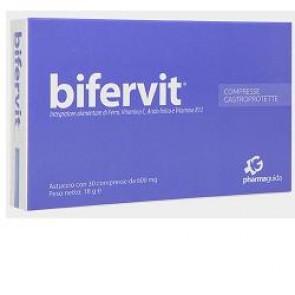 BIFERVIT 30 COMPRESSE