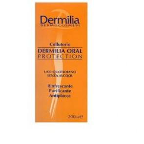 DERMILIA COLLUT OR PROT 200ML