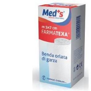 BENDA MEDS FARMATEXA ORLATA 12/8 CM10X5M
