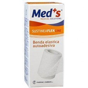 BENDA AUTOADESIVA SUSTINEA MEDS 400X6CM