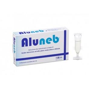 ALUNEB SOLUZIONE ISOTONICA 15 FLACONCINI DA 4 ML