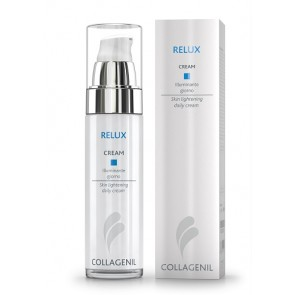 COLLAGENIL RELUX CREAM ILLUMINANTE GIORNO FLACONE 50 ML