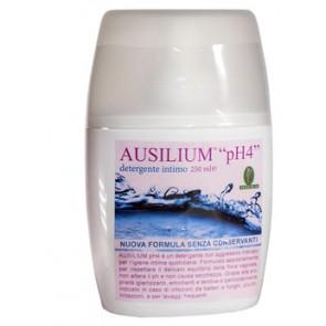 AUSILIUM PH4 DETERGENTE INTIMO 250 ML