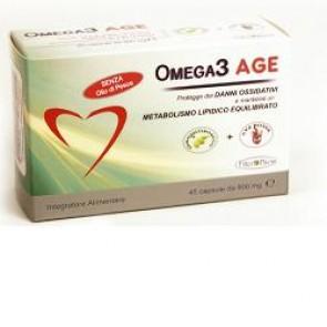 OMEGA3 AGE 45 CAPSULE