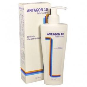 ANTAGON 10 LATTE CORPO 250 ML