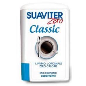 SUAVITER ZERO CLASSIC 650 COMPRESSE