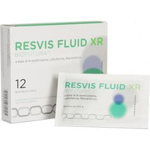 RESVIS FLUID XR BIOFUTURA 12BU