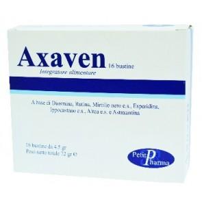 AXAVEN 16 BUSTINE