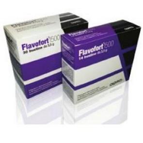 FLAVOFORT 1500 30 BUSTINE 3 G