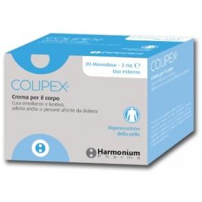 COLIPEX CREMA 30 PEZZI 2 ML