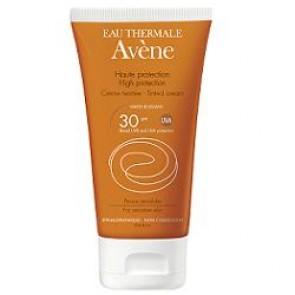Avène Solare Crema Colarata SPF30 50 ml