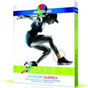 CAVIGLIERA ELASTICA MASTER-AID SPORT TAGLIA 4 26/29CM