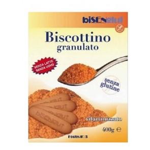 BISENGLUT BISCOTTO GRANULARE 400 G