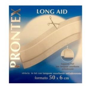 CEROTTO PRONTEX LONG AID 50X6