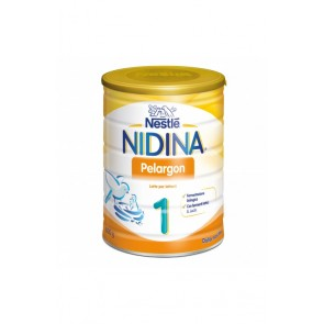 NIDINA PELARGON 1 800 G