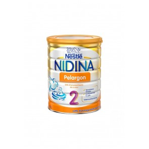 NIDINA PELARGON 2 800 G
