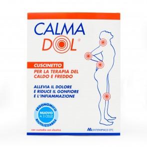 CALMADOL CUSCINETTO CALDO-FREDDO