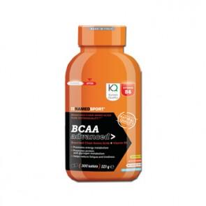 BCAA ADVANCED 300 COMPRESSE