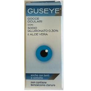 GUSEYE COLLIRIO 10 ML