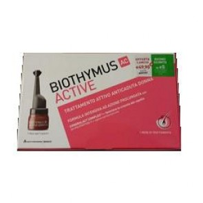 BIOTHYMUS AC ACT D TRATTAMENTO 10 FIALE OL