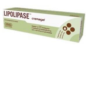 LIPOLIPASE CREMAGEL 150 ML