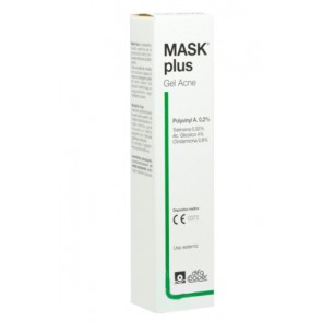 MASK PLUS MASC TRETIN 50 ML