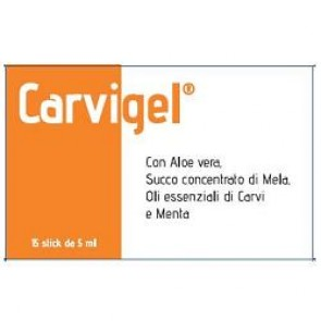 CARVIGEL 15 ORAL STICK 75 ML
