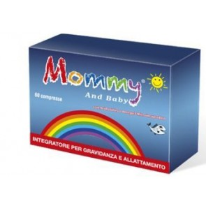 MOMMY 60 COMPRESSE
