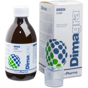 DIMAGRA DREN 300ML