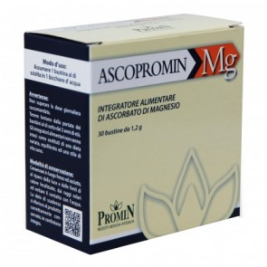 ASCOPROMIN MG 30 BUSTINE