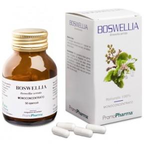 BOSWELLIA 50 CAPSULE