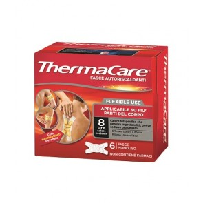 THERMACARE FLEXIBLE 6PZ