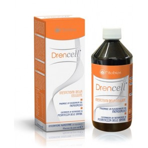 DRENCELL 500 ML