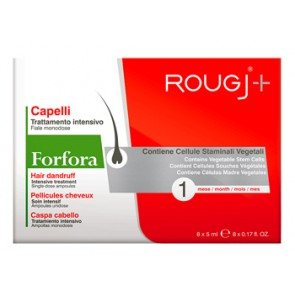 Rougj Fiale Forfora 1Mese 8X5ml