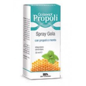 GOLA PROP SPRAY ADULTI 30ML