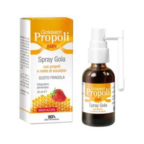 GOLA PROP BABY SPRAY 30ML