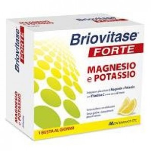 BRIOVITASE FORTE 20BUST