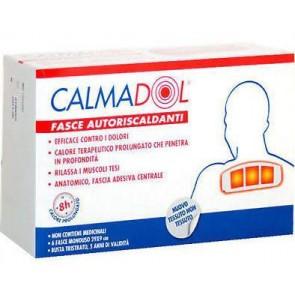 CALMADOL FASCIA RISCALDANT 6PZ