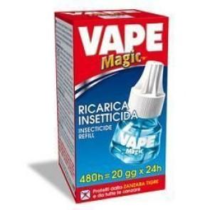 VAPE RICARICA LIQUIDA 480 ORE