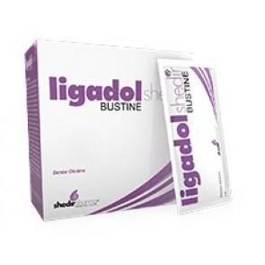 LIGADOL SHEDIR 18 BUSTINE 144 G