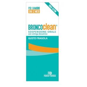BRONCOCLEAN SOSPENSIONE ORALE 100 ML