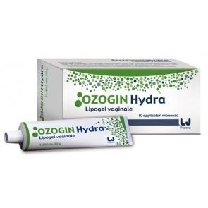 GEL VAGINALE OZOGIN HYDRA 30 G