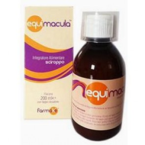 EQUIMACULA SCIROPPO 200ML