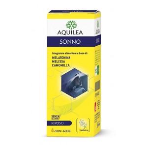AQUILEA SONNO GOCCE 20 ML