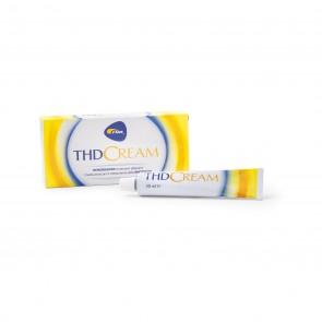 THD CREAM CREMA COADIUVANTE PER IL TRATTAMETO DELLE EMORROIDI 30 ML IN TUBO CON APPLICATORE RETTALE