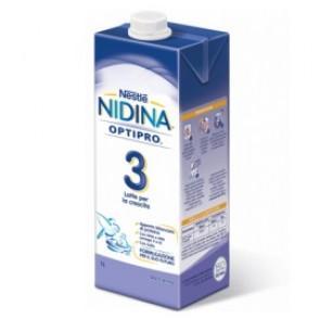 NIDINA 3 OPTIPRO LIQUIDO 1 LITRO